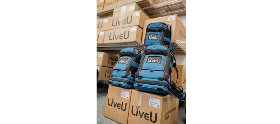 LiveU, LU600