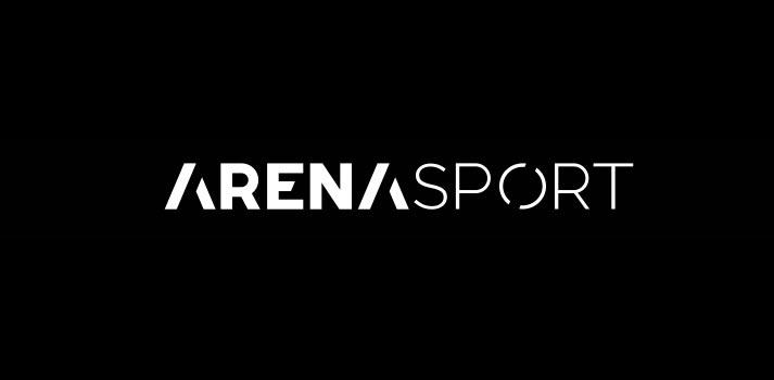 Logo of ArenaSport