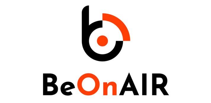 Logo of Aviwest's BeOnAir