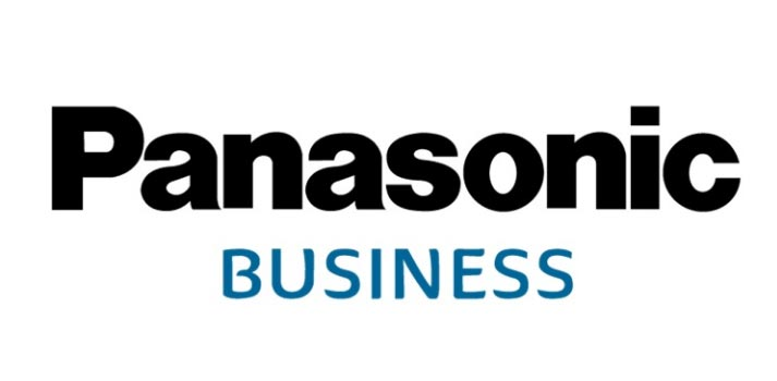 Logo of Panasonic Business