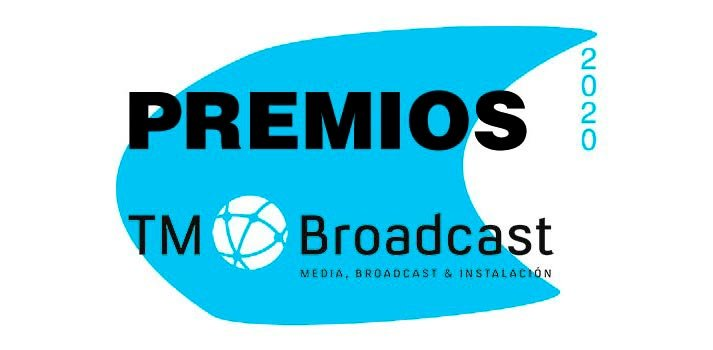 Logo of TM Broadcast Awards