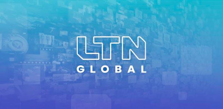 Logo of LTN Global