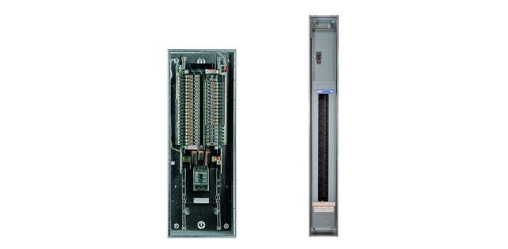 LynTec Narrow Profile Panelboards - Product image