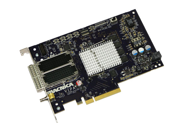 Macnica VIPA10 card