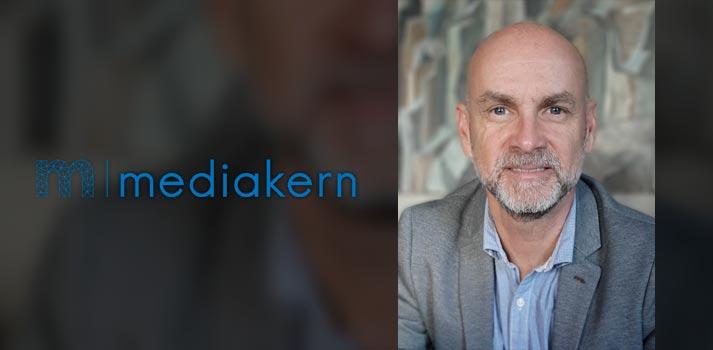 CEO de Mediakern - Michel Jabart