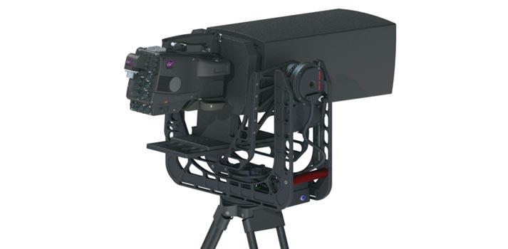 Mo-Sys U50 remote control system