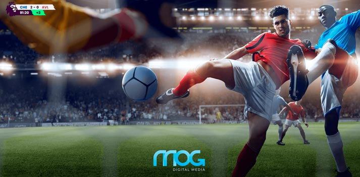 MOG stock image for football-related news