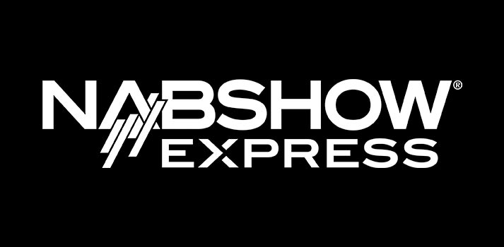 Logo of NAB Show Express