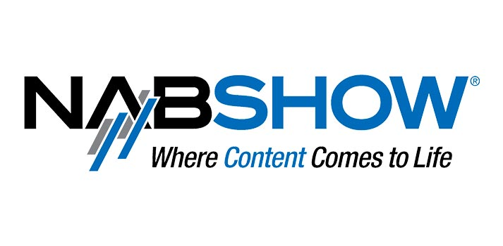 Logo of NAB Show