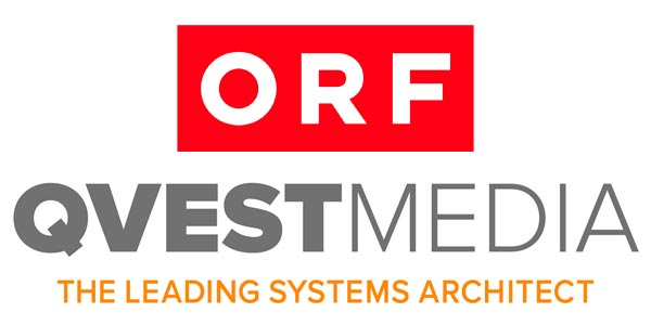 ORF has trusted in QVEST Media to improve its studio workflow.