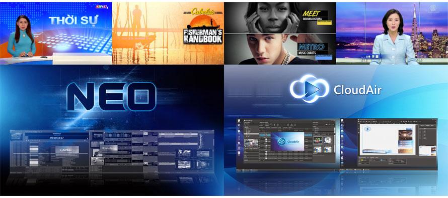 PlayBox Technology, broadcast, broadcasting magazine