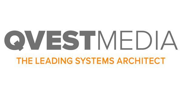Logo of the international company Qvest Me