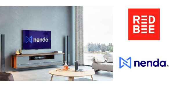 Red Bee Media and Nenda join forces in the hospitality industry