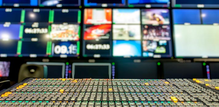 Playour control that illustrate the agreement between SES and BBC Studios