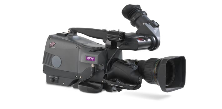 Sky Italia upgrade cameras with Grass Valley