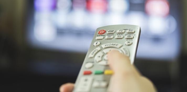 TV Controller BBC Astra SES
