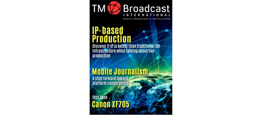 TM BROADCAST