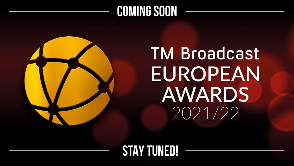TM Broadcast European Awards