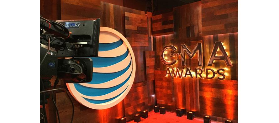 TNDV, CMA Awards, Broadcast Magazine, magazine broadcast