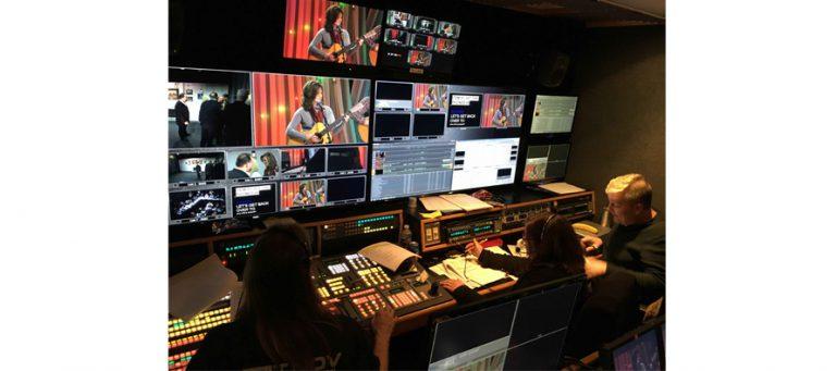 TNDV, magazine broadcast, broadcasting magazine
