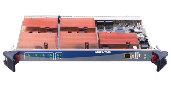MGES-7000 of VITEC, one of its latest encoders