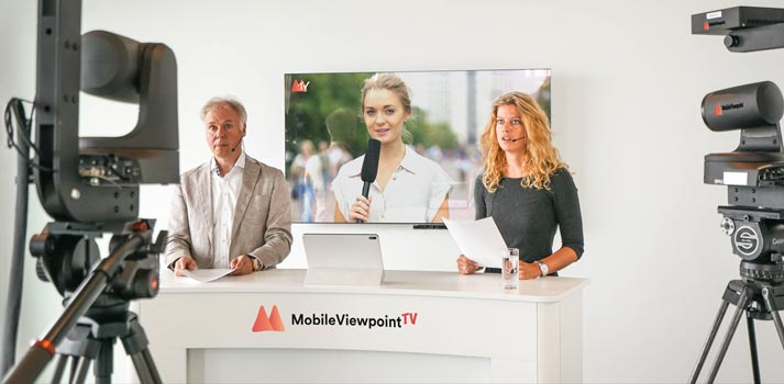 VPilot is latest AI solution by Mobile Viewpoint