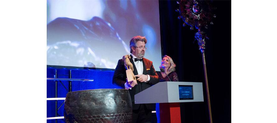 Vimond, Villsauen 2016 Award, broadcast, magazine broadcast
