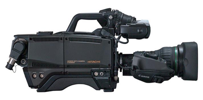 Z-HD5500 Hitachi HD Camera