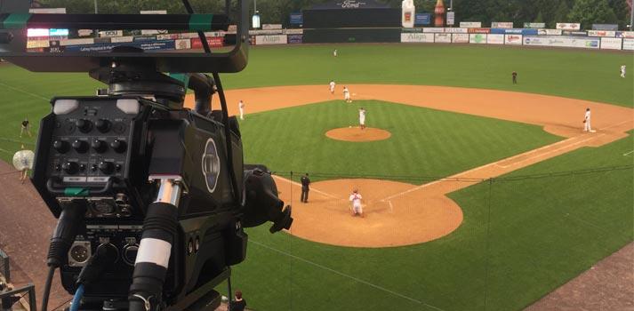 Hitachi Kokusai has provided new Z-HD5500 cameras to Chelmsford TeleMedia