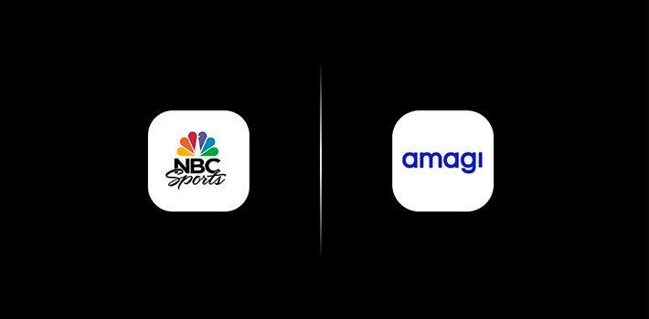 Amagi provides UHD cloud playout for NBC Olympics