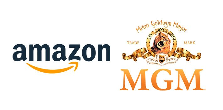 Amazon pays $8.45 billion for MGM