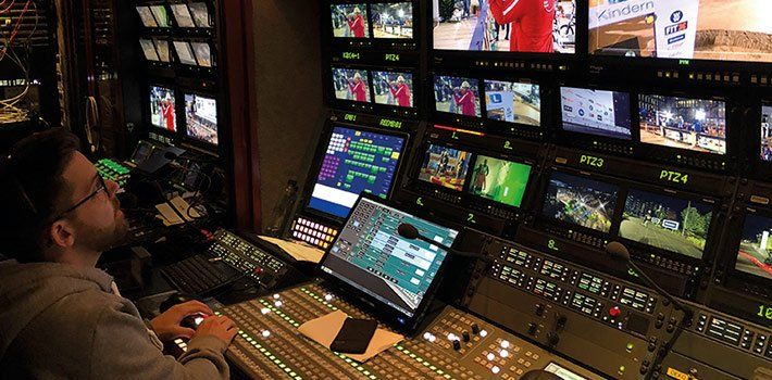 "Discovering BCE Sports: ""It is paramount for the sports industry to broadcast all their games"""