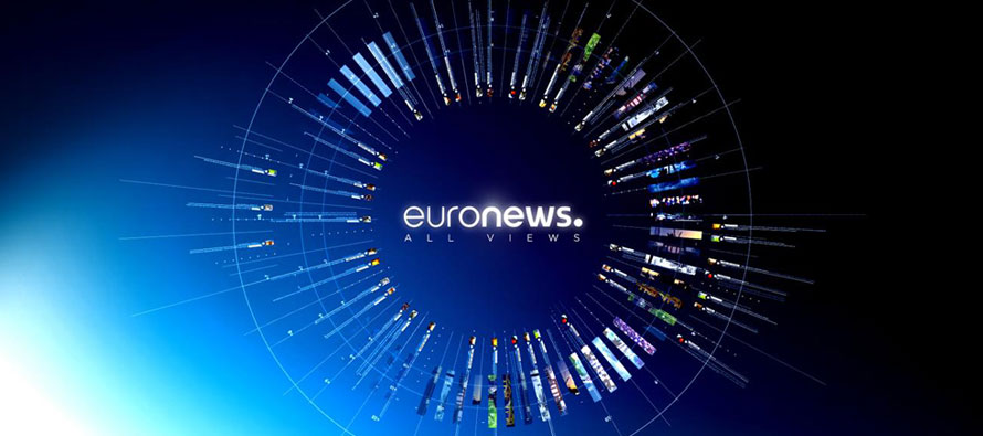Euronews and Dalet Nominated for the IBC2018 Innovation Award