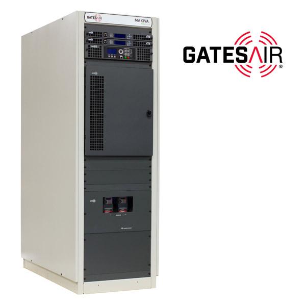 Photo of the Maxiva Ulxte 10 device of GatesAir