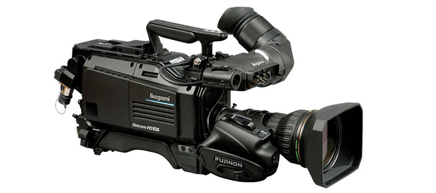 Ikegami and Altered Image