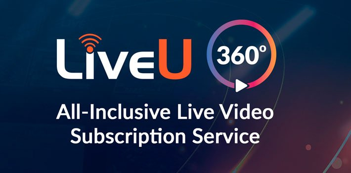 LiveU 360°