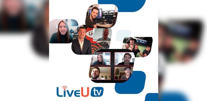 LiveU TV Platform