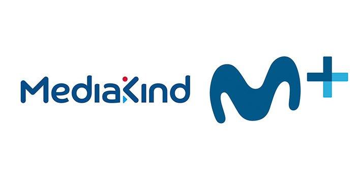 MediaKind updates Movistar+ with Aquila On-Demand