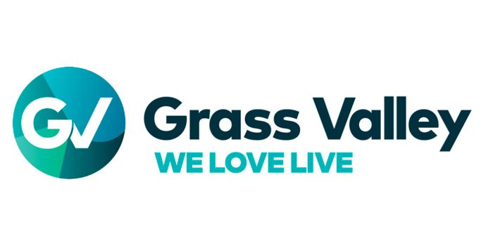 Grass Valley has launched a new corporate identity