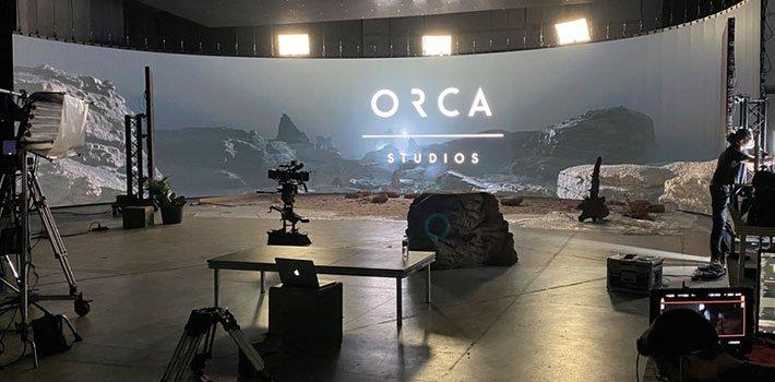 Orca Studios
