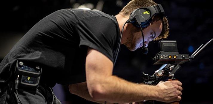 Smartboom Headset by Pliant Technologies