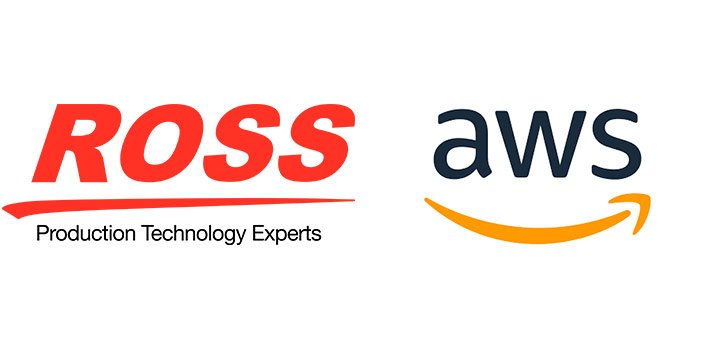 Ross supports AWS initiative for Media & Entertainment