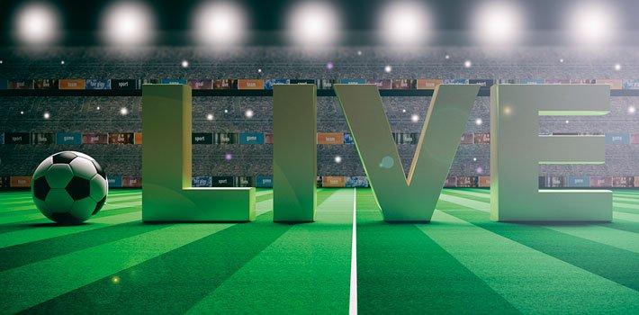 Sports by Vizrt