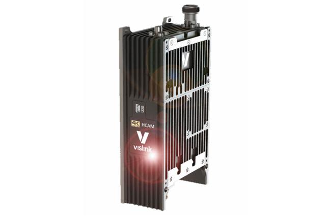 Vislink HCAM UHD System 4K