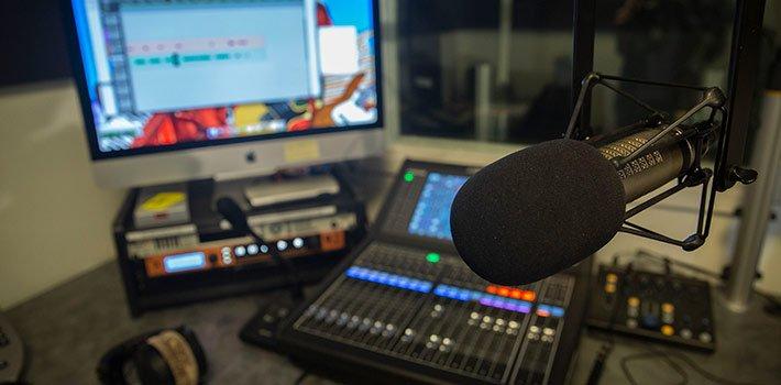 Vox Media incorporates Dante for its studios