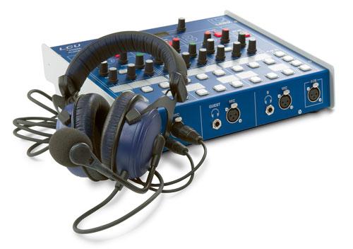 vsm control system Broadcast Magazine TM