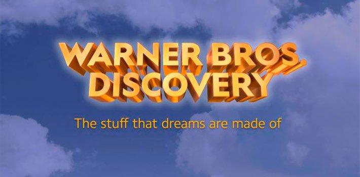 """Warner Bros. Discovery"": the name of WarnerMedia and Discovery merge"