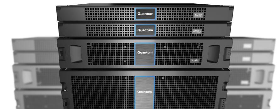 Quantum, StorNext 5, broadcast, broadcasting magazine